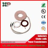 Bobinas estándar de Qi Tx para el cargador del teléfono/las bobinas de carga sin hilos de la inductancia de las bobinas