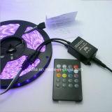 Schlüssel IR-Ferncontroller-Ton-Fühler-Controller des Musik-Controller-20