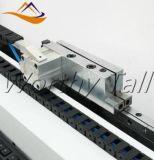 Dépliement et ligne automatiques machine de découpage