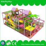아이를 위한 고품질 재미있는 게임 실내 운동장