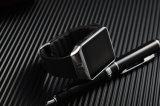 voor Ios en het Androïde mobiele Horloge van de Telefoon Slim Horloge Dz09 met de Groef van de Camera en van de Kaart SIM