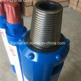Alto martello di pressione d'aria DTH per il piccolo foro, grande perforazione del foro, utensile a inserti