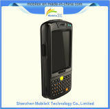 PDA sin hilos con el explorador del código de barras, frecuencia ultraelevada RFID, apretón de pistola, horquilla