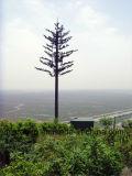 Torretta d'acciaio di telecomunicazione dell'albero del camuffamento