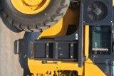 VoorEind Wheelloader van het Ontwerp 2.8ton van de Fabriek van China het Nieuwe met Ce