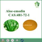 Estratto del foglio della Vera della pianta dell'aloe naturale dell'estratto intero (aloin 10%-40%)