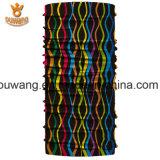 Hot Wholesale Custom Tube Head Wrap Polyester Multifunctional Bandana