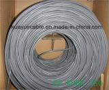 кабель сети 305m CAT6A UTP/кабель компьютера/кабель данных/кабель связи/тональнозвуковые кабель/разъем