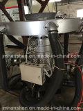 Três camadas da co-extrusão para a máquina da fatura de película do Shrink
