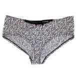 L'OEM entretiennent les culottes grises respirables gracieuses chaudes sexy de coton de filles