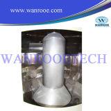 Zufuhrbehälter-Typ Plastikkörnchen-trocknende Maschine