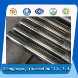 304/316 Lassende Buis van het Roestvrij staal voor Decoratie