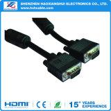 P.M. HD 15 к кабелю VGA m