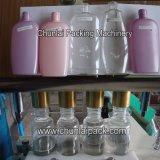Автоматическая машина завалки бутылки мытья тела