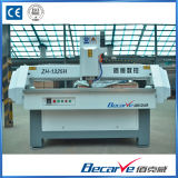 Máquina barata y de buena calidad CNC metal y de madera de grabado