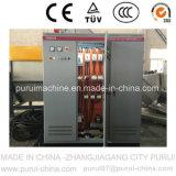 Wasmachine van het Afval van de hoge Capaciteit de Plastic voor de Niet-geweven Stof van pp