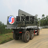 Sinotruk HOWO 6X4 Giant Off-Road Mining Dump Truck