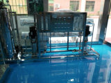 Mudar GMP RO Water Treat Equipment