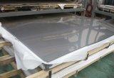 Het Blad van het roestvrij staal voor Bouw die 304, 321, 316L bouwen