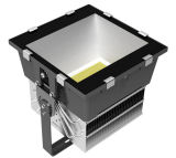 Indicatore luminoso di inondazione di alto potere 1000W LED per lo stadio file Footable