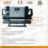 Охладитель охлаженный водой промышленный с компрессором Copeland