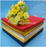 Tejido modificado para requisitos particulares especial de la servilleta de papel de la cena