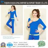 2016년 중국 공장 도매 인쇄 여자 Yogawear