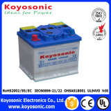 La batterie chargée sèche la meilleur marché 12V 32ah de voiture de batterie de voiture