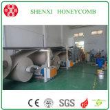 新型ペーパー蜜蜂の巣コア機械装置