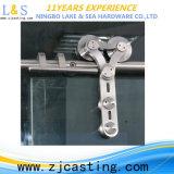 ガラス引き戸のハードウェア--ステンレス鋼