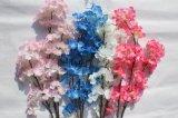 결혼식 훈장을%s 호텔 장식 꽃 도매 공장 배 꽃송이