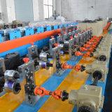 L'unité centrale a isolé le roulis d'obturateur de rouleau formant la machine