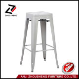 Sgabello commerciale Zs-T-630 della pila del metallo della mobilia della Cina