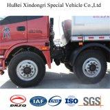 25cbm 4 * 2 6 * 4 Foton Euro 4 Caminhão-tanque de combustível