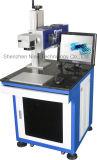 относящое к окружающей среде оборудование машины маркировки лазера СО2 Multi-Типа 10W для неметаллического материала