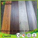 Plancher imperméable à l'eau de planche de vinyle d'usage d'intérieur le meilleur marché