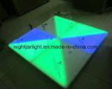 Iluminación LED Pista de baile de luz LED de la etapa NJ-luz de la boda evento al aire libre Jardín Iluminación del partido del disco de DJ