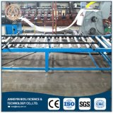 Auto China Cable Tank Ladder Roll formando máquina