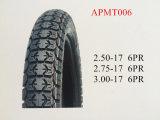 درّاجة ناريّة إطار العجلة 3.00-17 3.00-18