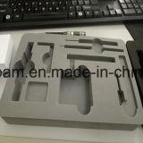 Verpackende Schaumgummi-Einlage, gestempelschnittener EVA-Schaumgummi, EVA-Schaumgummi-Einlage, kundenspezifische Schaumgummi-Einlage