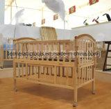 목제 아기 어린이 침대/아기 간이 침대