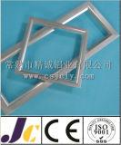角の主接続(JC-P-82006)が付いている20umによって陽極酸化される太陽電池パネルアルミニウムフレーム