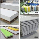 Aufbauende dekorative materielle Corian geänderte feste acrylsaueroberfläche (V70522)