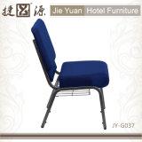 Moderne Hotel-Metallkirche-Bankett-Stühle (JY-G037)