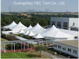 Шатер шатёр свадебного банкета смешивания высокого пика PVC алюминия для 200/300/500/1000 людей