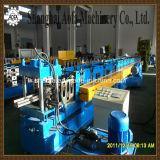 Het hydraulische Broodje die van het Rek van de Opslag Machine vormen