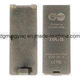 La lega di alluminio di precisione la pressofusione per gli accessori del USB (AL9062) con bella superficie fatta in fabbrica cinese