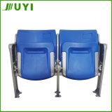 Reparo plástico quente dos assentos do estádio da cadeira do molde de sopro da venda ao assoalho Blm-4151
