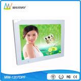FCC-Cer RoHS 12 Foto-Projektor Zoll LCD-Digital Super-Video-Player MP3-MP4