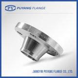 Flangia forgiata del collo della saldatura dell'acciaio inossidabile (PY0088)